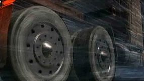 Silent Hill Origins TGS 07 #2