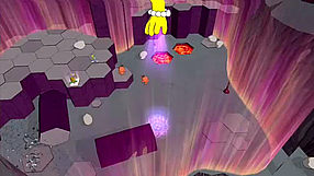 The Simpsons Game Big Super Happy Fun Fun