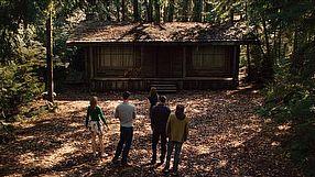 Dom w głębi lasu - zwiastun filmu (PL)