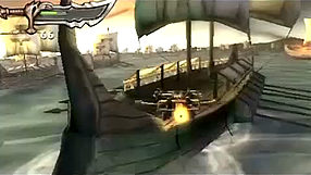 God of War: Chains of Olympus Wypowiedzi developerów