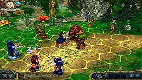 King's Bounty: Legenda #2