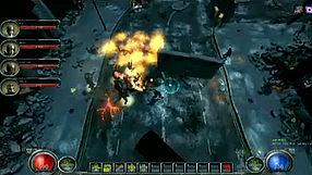 Hellgate: London budowa questów