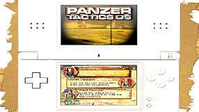 Panzer Tactics DS #2