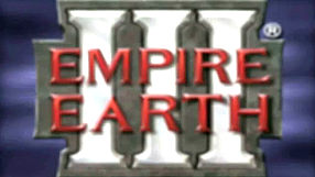 Empire Earth III kulisy produkcji #1