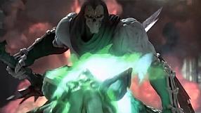 Darksiders II ostatni ratunek