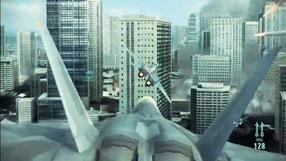 Ace Combat: Assault Horizon trailer #1