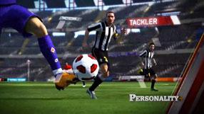 FIFA 11 gamescom 2010