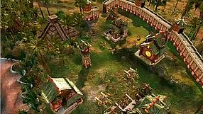 Empire Earth III zwiastun na premierę