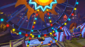 Costume Quest gamescom 2010