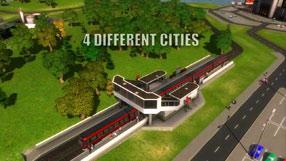 Cities in Motion: Symulator Transportu Miejskiego gamescom 2010