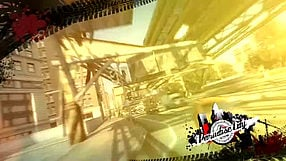 Burnout Paradise Welcome to Paradise City