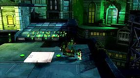 LEGO Batman: The Videogame #1