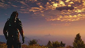 Just Cause 3 Sky Fortress DLC - trailer