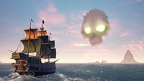 Sea of Thieves zwiastun na premierę