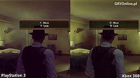 The Bureau: XCOM Declassified porównanie grafiki Xbox 360 vs PS3