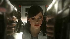 Call of Duty: Advanced Warfare - Havoc Exo Zombies
