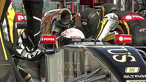 F1 2015 teaser