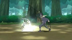 Naruto Shippuden: Ultimate Ninja Storm 3 Cinematic trailer