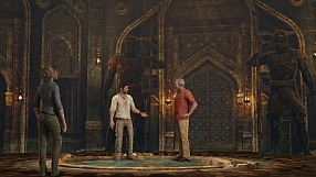 Uncharted 3: Oszustwo Drake'a trailer - Game of the Year Edition