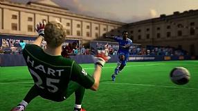 FIFA Street Premier League - demo