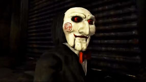 Saw II: The Videogame zwiastun na premierę