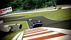Gran Turismo 5 Prologue Intro