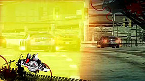 Burnout Paradise Guns N Roses Trailer