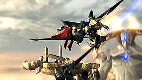 Devil May Cry 4 #2