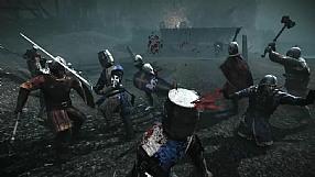 Chivalry: Medieval Warfare trailer z datą premiery