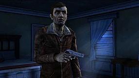 The Walking Dead: A Telltale Games Series - Season One SPOILERY - statystyki 5 epizodu