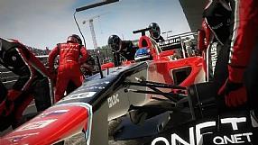 F1 2012 zwiastun na premierę