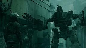 Hawken E3 2012 teaser