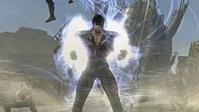 Fist of the North Star: Ken's Rage 2 TGS 2012