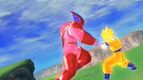 Dragon Ball: Raging Blast 2 zwiastun na premierę
