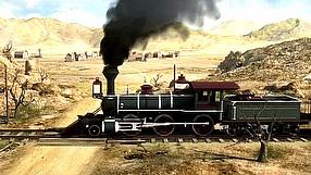 Railway Empire zapowiedź #1
