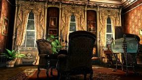Testament Sherlocka Holmesa E3 2012