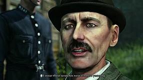 Sherlock Holmes: Zbrodnia i kara zwiastun rozgrywki