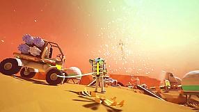 Astroneer zwiastun wersji z wczesnym dostępem