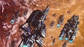 Etherium Invasion trailer