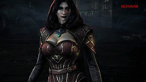 Castlevania: Lords of Shadow 2 E3 2013 trailer