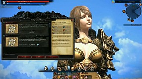 TERA Battlegrounds i PVP
