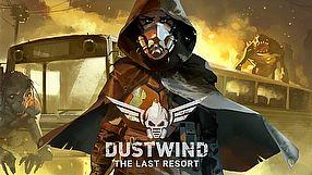 Dustwind: The Last Resort zwiastun #2