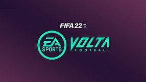 FIFA 22 zwiastun trybu Volta