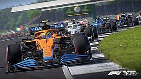 F1 2021 zwiastun dodatkowej darmowej zawartości