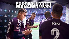 Football Manager 2022 zwiastun #1