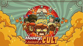 Honey, I Joined a Cult zwiastun #2