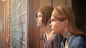 Life is Strange: Before the Storm E3 2017 gameplay