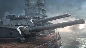World of Warships zwiastun otwartej bety