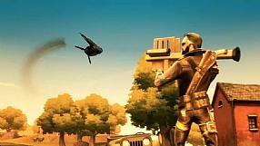 Battlefield Heroes Vehicle Mayhem