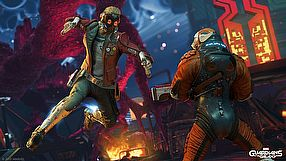 Marvel's Guardians of the Galaxy zwiastun z PlayStation Showcase